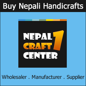By Nepali Handicrafts